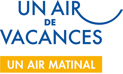 LOGO UN AIR MATINAL