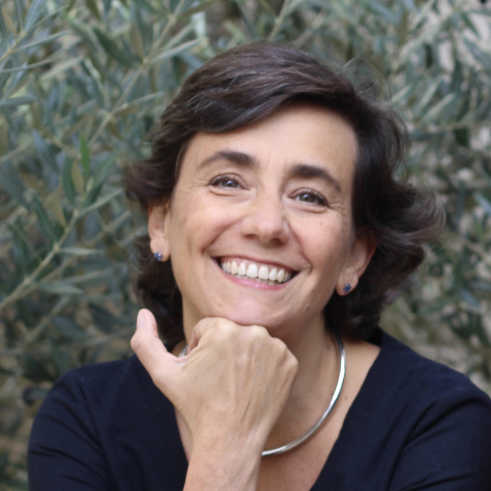 Agnès Amoretti fondatrice Un Air de Vacances